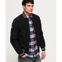 Superdry Half Time Bomber Jacket