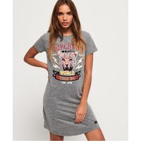 Superdry Tour 84 T-Shirt Dress