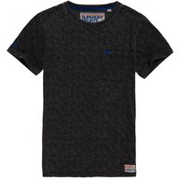Superdry Classic Overdyed Pocket T-Shirt