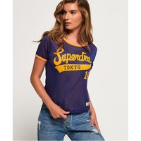 Superdry Clarrie Reversible T-Shirt