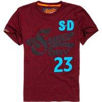 Superdry Tokyo Spirit Heritage Classic T-Shirt