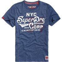 Superdry 34th Street Flagship T-Shirt