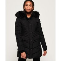Superdry Glacier Padded Parka Jacket