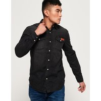 Superdry Resurrection Shirt