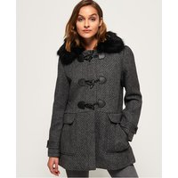 Superdry Brooklyn Duffle Coat