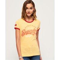 Superdry Vintage JPN T-Shirt