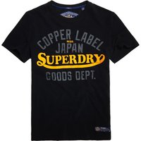 Superdry Built To Last Heritage Classic T-Shirt