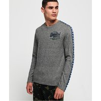 Superdry Premium Goods Duo Essential Long Sleeve T-Shirt