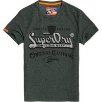 Superdry Heritage Classic Rip Stop T-Shirt