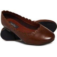 Superdry Stud Ballet Shoe