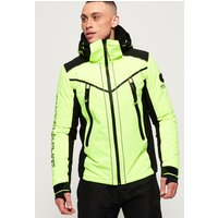 Superdry Downhill Racer Padded Jacket