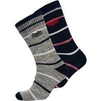 Superdry Dry Mountaineer Socks