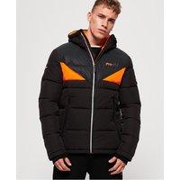 Superdry Javelin Puffer Jacket