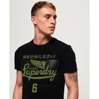 Superdry Limited Icarus Fade T-Shirt