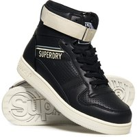 Superdry Urban High Top Trainers