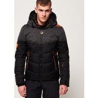 Superdry Sartorial Snow Jacket