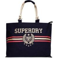 Superdry Amaya Rope Tote Bag