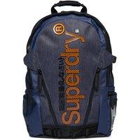 Superdry Honeycomb Tarp Backpack