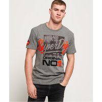 Superdry Reactive Classic Box Fit T-Shirt