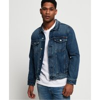 Superdry Highwayman Trucker Denim Jacket