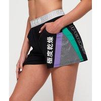 Superdry Super Sport Training Shorts