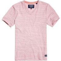 Superdry Dry Originals Short Sleeve Vee T-shirt