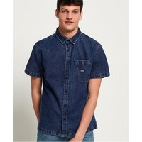 Superdry Union Short Sleeve Shirt
