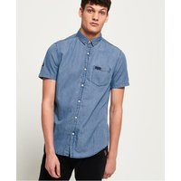 Superdry Miami Loom Shirt