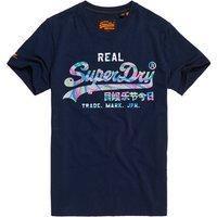 Superdry Vintage Logo Multi Colour T-Shirt