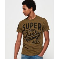 Superdry Lucky Aces CNY T-Shirt