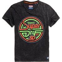 Superdry Acid Graphics T-Shirt