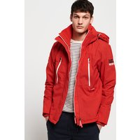 Superdry Technical Hooded SD-Windattacker Jacket