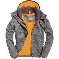 Superdry Hooded Arctic Pop Zip SD-Windcheater Jacket