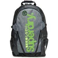 Superdry Line Tarp Backpack