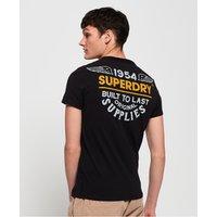Superdry Premium Work Wear T-Shirt
