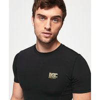 Superdry Performance Compression Short Sleeve Top