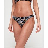 Superdry Aria Halter Bikini Bottom
