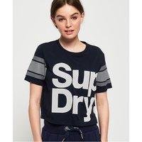 Superdry Combat Sport T-Shirt