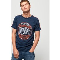 Superdry Inter State T-Shirt