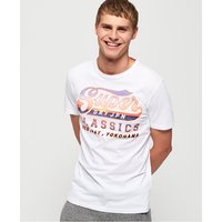 Superdry Classics Lite Weight T-Shirt