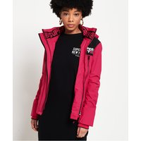 Superdry Arctic Colour Block Velocity SD-Windcheater Jacket