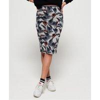 Superdry Tiana Pencil Skirt