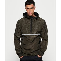 Superdry Bass Core Overhead Cagoule