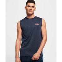 Superdry Active Loose Fit Tank Top