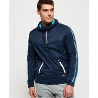 Superdry Active Training Overhead Shell Jacket