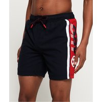 Superdry Trophy Water Polo Swim Shorts
