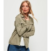 Superdry Sage Military Shirt