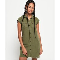 Superdry Nina Shirtdress