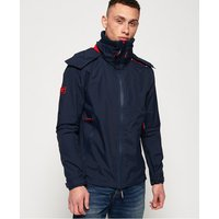 Superdry Hooded Technical Cliff Hiker Jacket