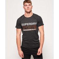 Superdry Sport Tech Graphic T-Shirt